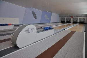 Kegelbahn ARSV Katzwang