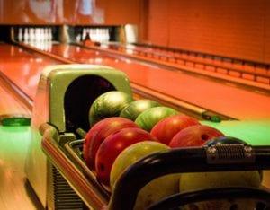 Bowlingbahnbau